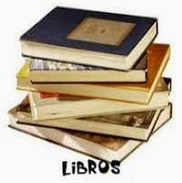 libros, books