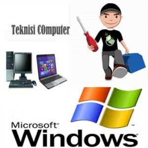 driver yang penting untuk laptop setelah instal ulang