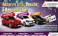 Antares-AVM-Çekiliş-Kampanyası-Antares-AVM-Renault-Clio-Çekilişi