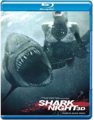 Shark Night 2011 Dual Audio BluRay Download