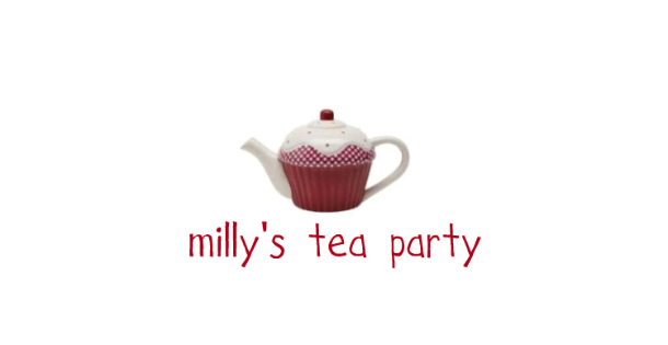 Milly's Tea Party