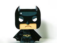 Batman - Minipaper
