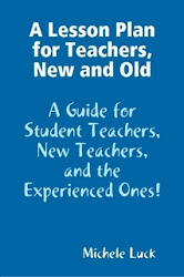 A Lesson Plan for Teachers