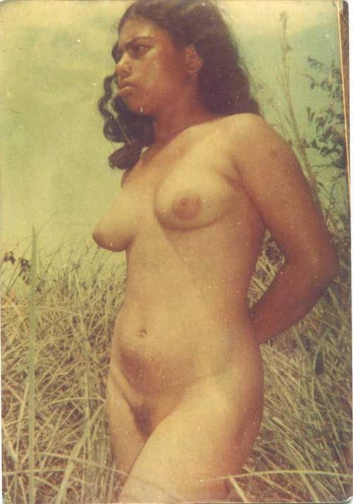 beach Srilankan photo nude girls in