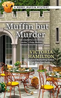 muffin but murder cover