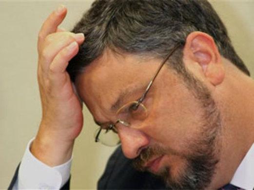 Procurador-geral da República pede explicações a Palocci sobre aumento de património