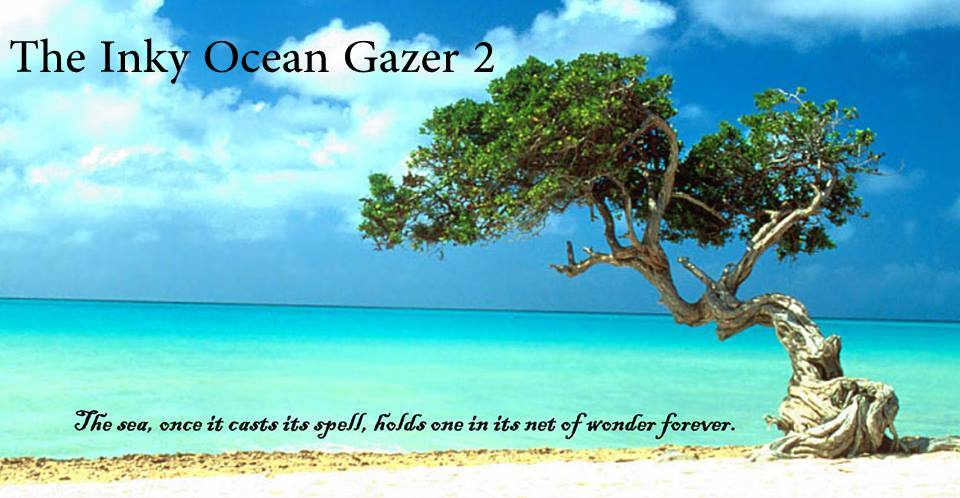 The Inky Ocean Gazer 2