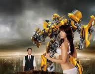 Transformer By Exabytes