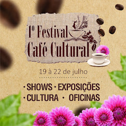 I Festival Café Cultural
