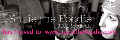 Suzie the Foodie