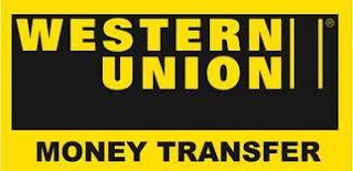 western union money transfert