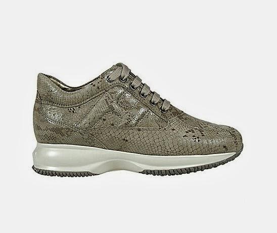 Collezione scarpe donna Hogan Interactive autunno inverno 2013 ...
