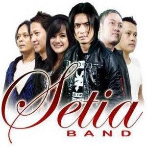 free download lagu mp3 Pantaskah Dusta - Setia Band + syair dan Lirik serta gambar kunci chord gitar lengkap