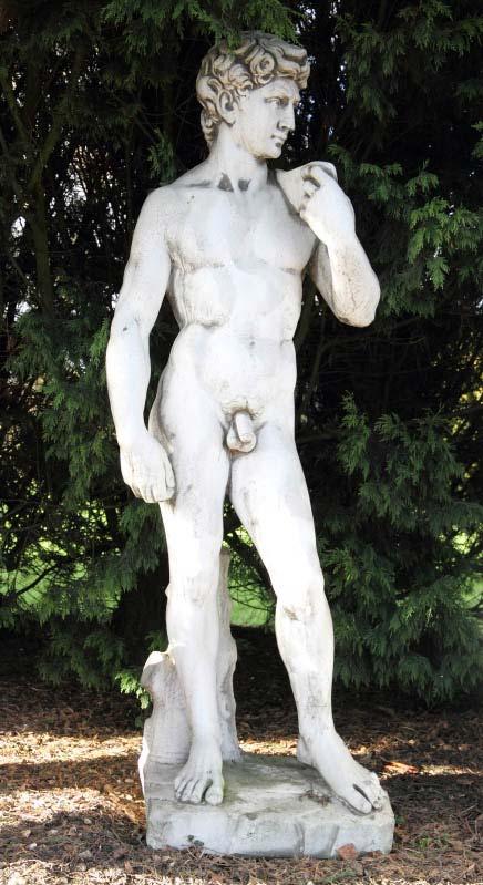 Garden Statues UK Popular Garden Statues