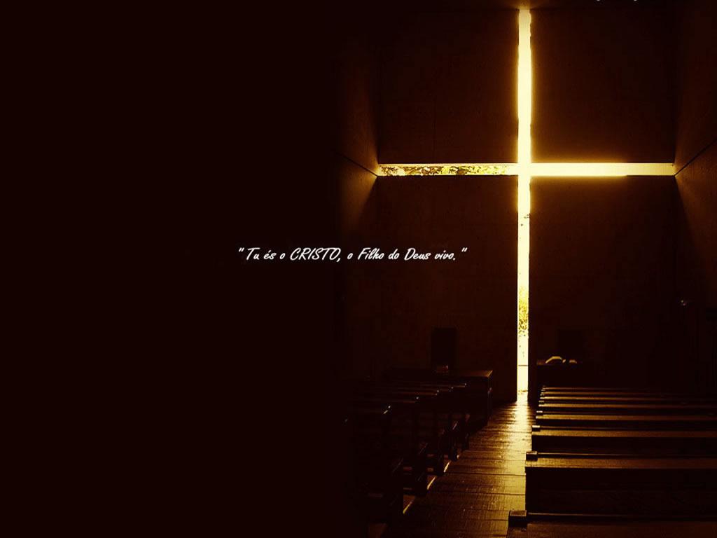 Igreja - Cruz
