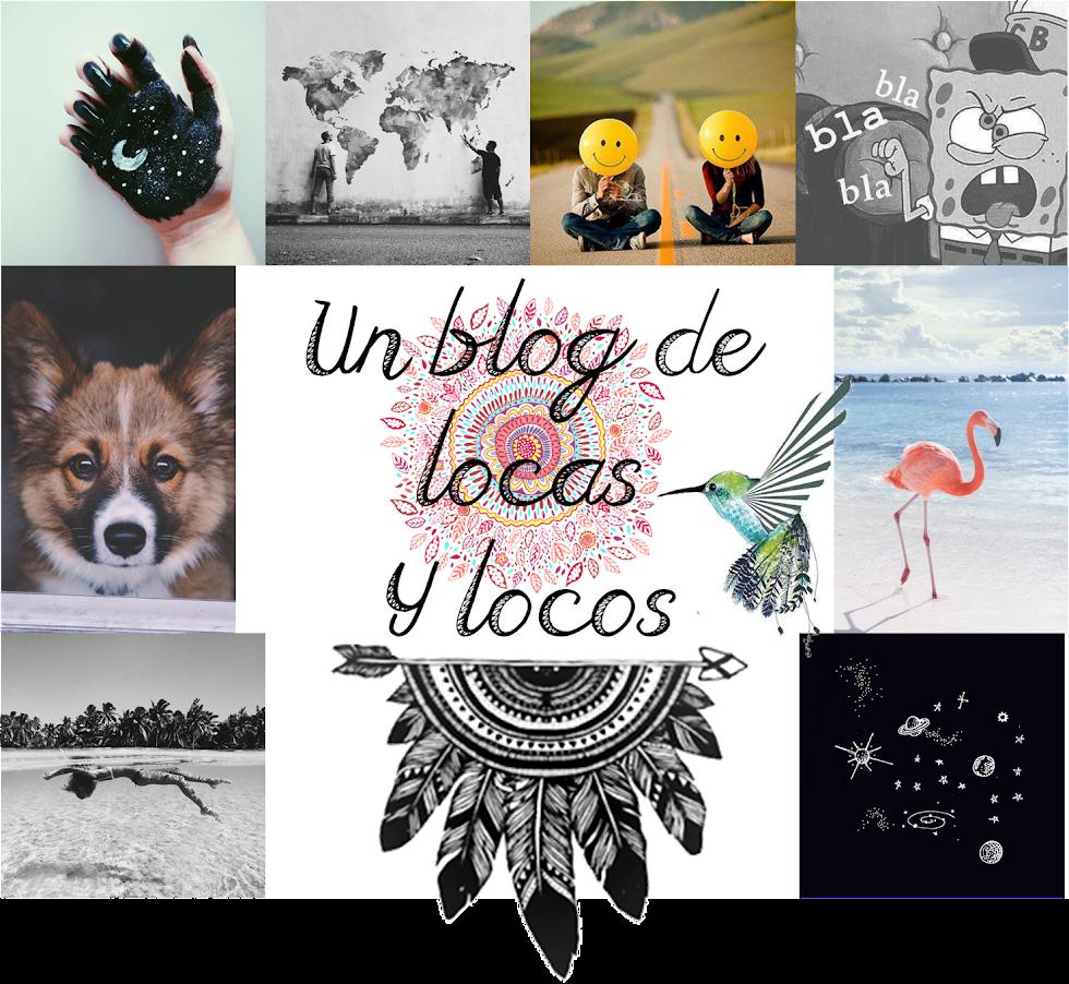 Un Blog De Locas