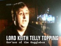 yer actual keith telly topping