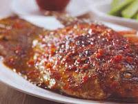 Makanan Sehat; Cara Membuat Bumbu Ikan Bakar yang Enak
