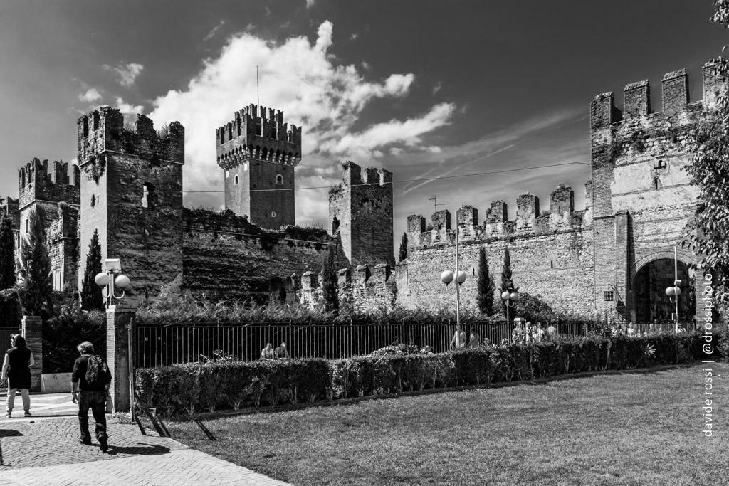 Il castello - Lazise