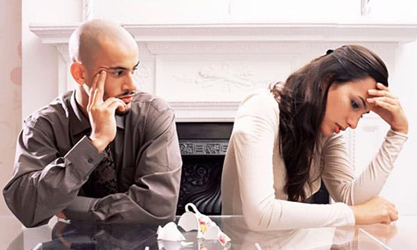 solucionar problemas de pareja