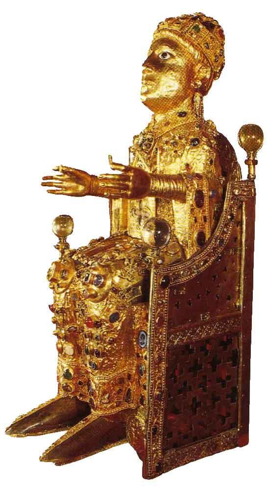 Medieval Robots Furta Sacra