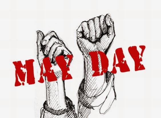 Apa Itu Hari Buruh atau May Day