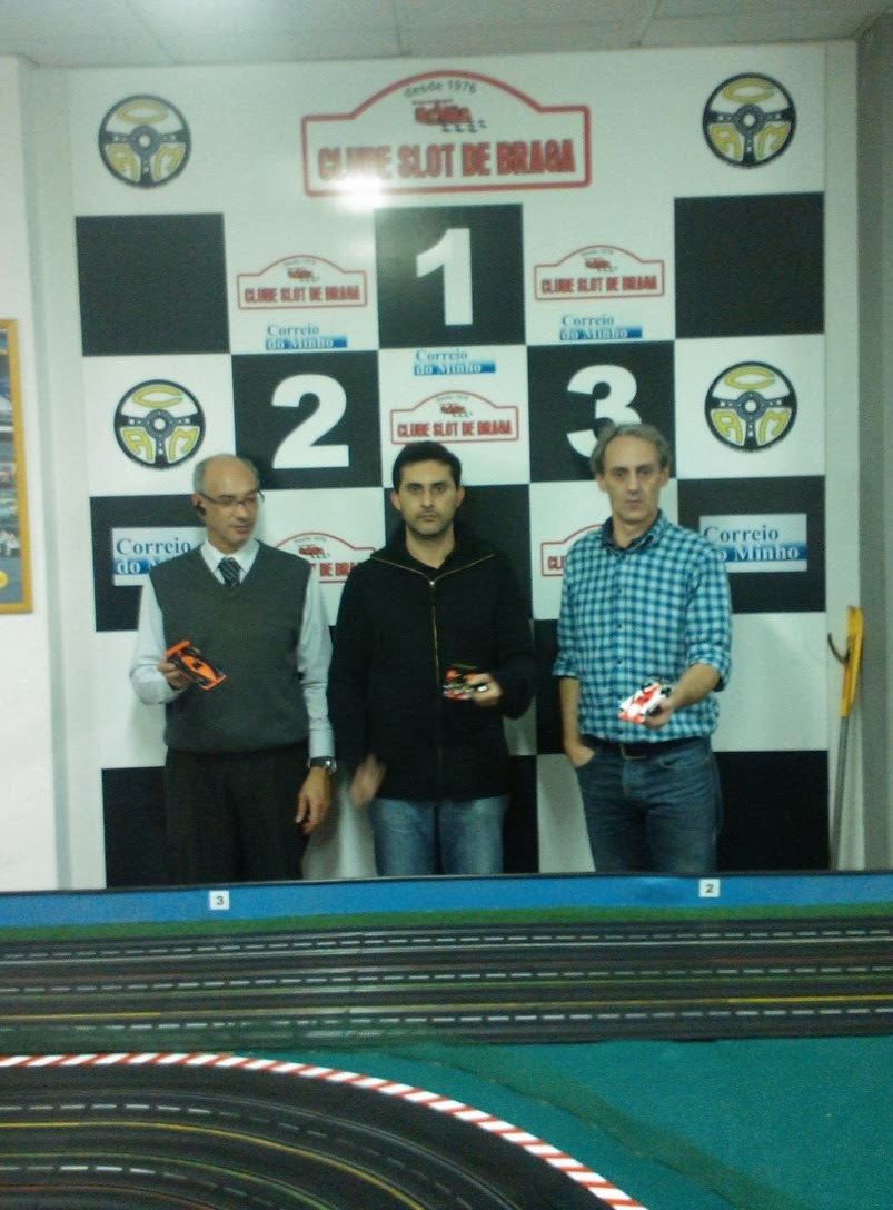 Campeonato LMP 2013