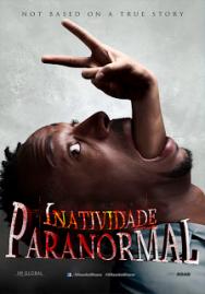 Assistir Inatividade Paranormal Online Dublado e Legendado