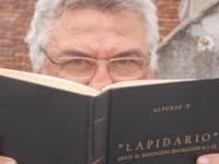 Ercole Lissardi, escritor