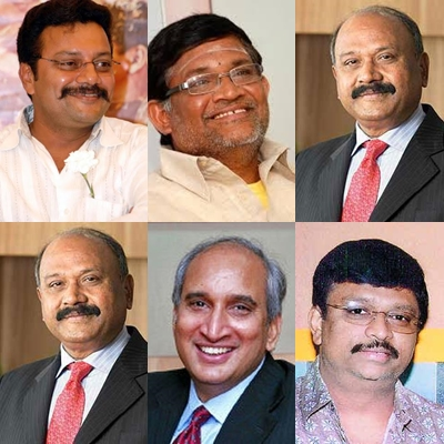 NATS Life Time Achievements awards to Tanikella Bharani and GMR  NATS Life Time Achievements awards to Tanikella Bharani, Grandhi Mallikarjuna Rao