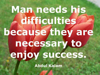 Abdul Kalam Quotes Wallpaper