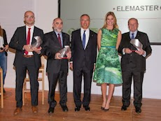 Premio E.ON Energia Awards 2013 per Elemaster
