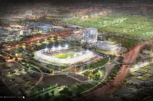 MLS Meeting Today With Sacramento, Other Cities; What About Elk Grove?