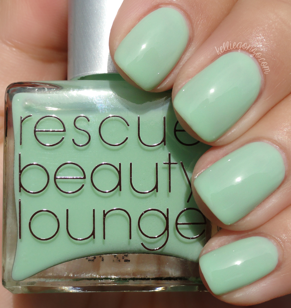 Rescue Beauty Lounge - Fire Queen