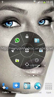 Floating Touch Pro Free Apps 4 Android