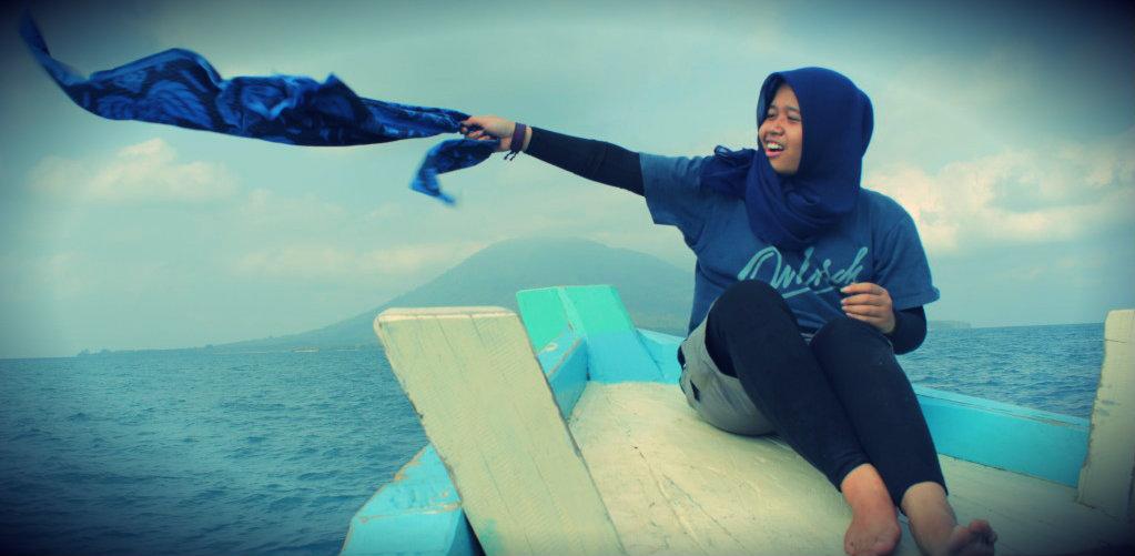 adventure with yuni