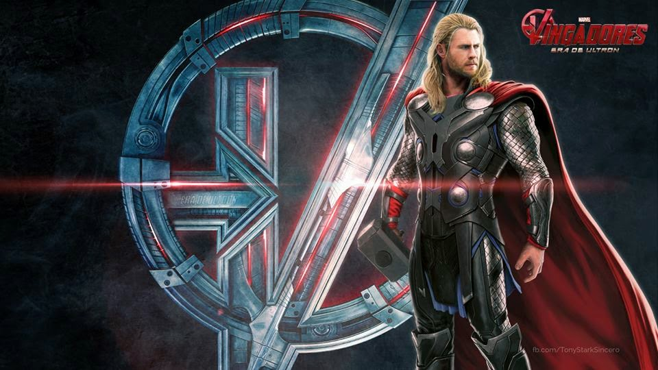 Thor Marvel Comics  Wikipedia