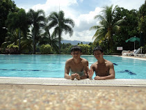+yao Swimming ~