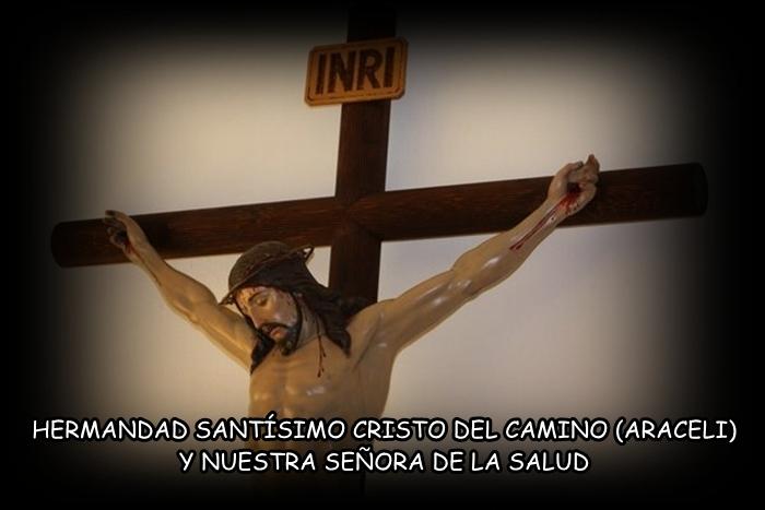Hermandad del Camino Araceli y Ntra. Sñra. de la Salud