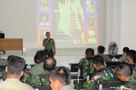 Tujuh Kebanggan Seorang Prajurit TNI