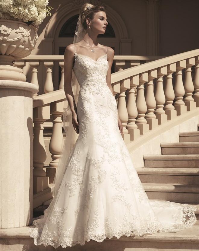 Casa Blanca Wedding Dresses 112