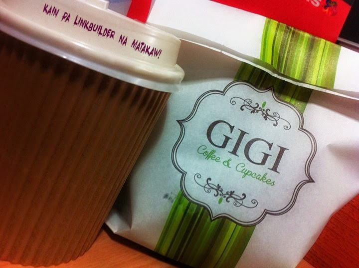 Gigi Coffee and Cupcakes