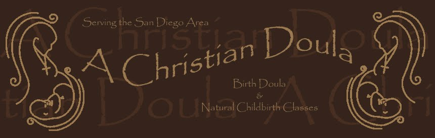 A Christian Doula