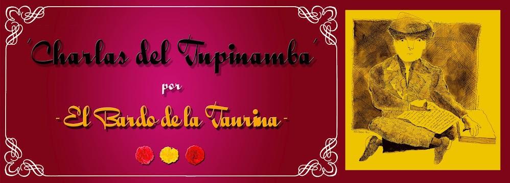 CHARLAS DEL TUPINAMBA