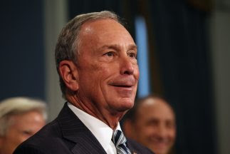 Bloomberg,latinos,new,york