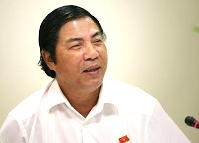 Nguyễn Bá Thanh: nhân vật của năm 2012