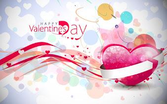 #18 Valentine Wallpaper