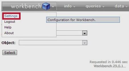Workbench_Settings