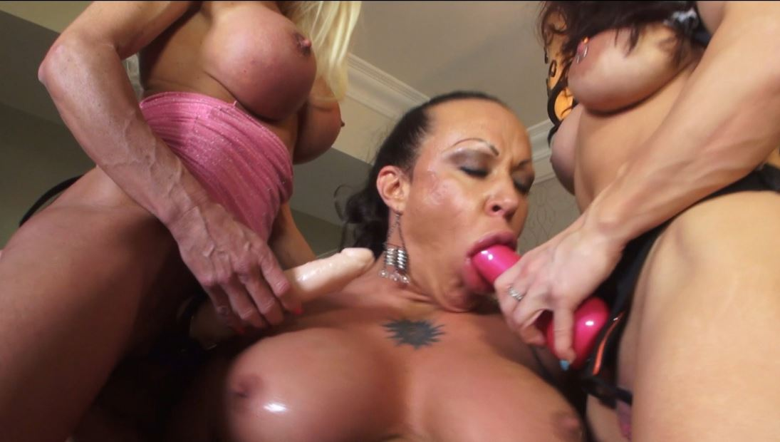 Free Female Porn Video