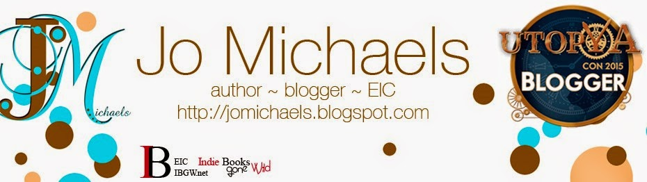 Meet Jo Michaels
